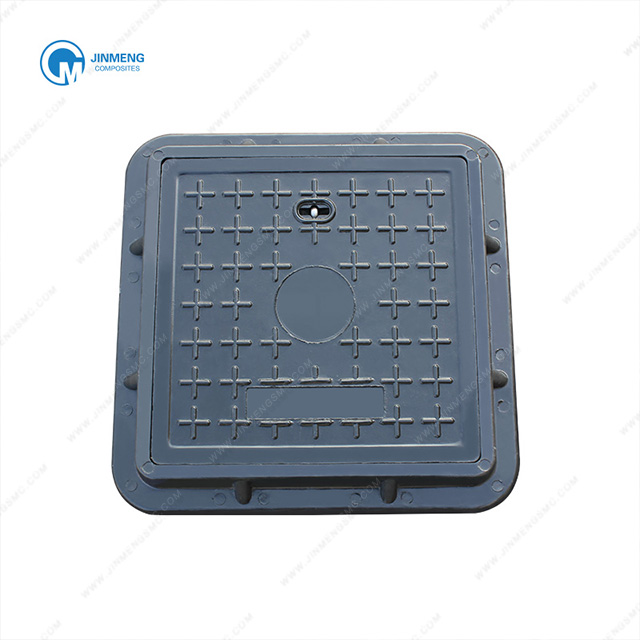 360mm Square Manhole Cover