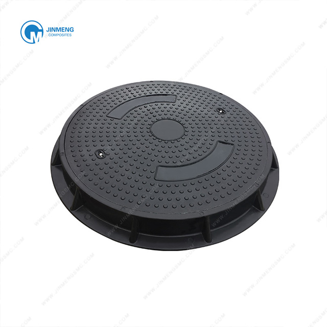 790mm Round Manhole Cover