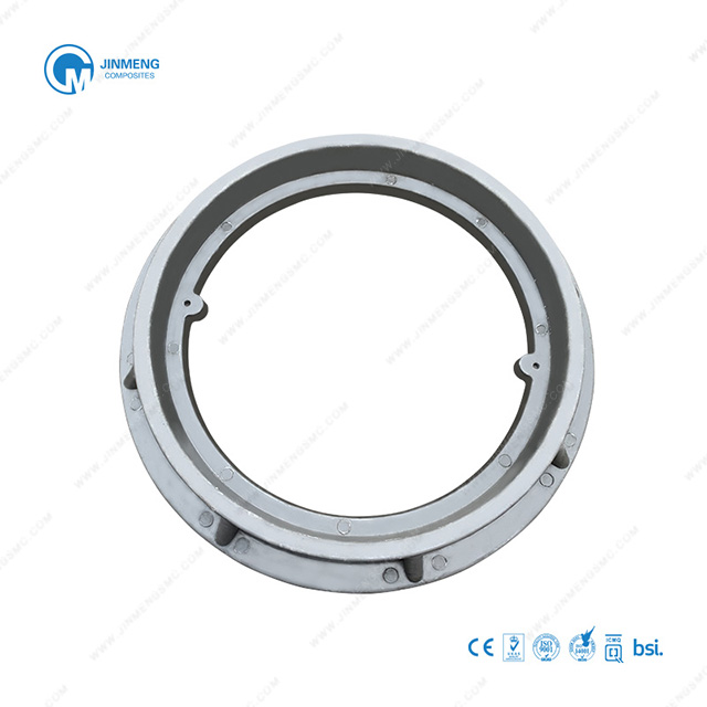 450mm Round Manhole Cover