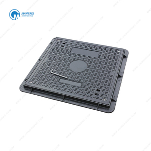 600mm Square Manhole Cover